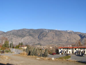 1 Bedroom Plus Den - Available Long-Term at Desert Court Osoyoos