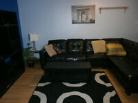 Spruce Grove, Fully Furnished Basement Suite, All Util Incl