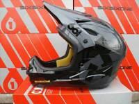 Mountain bike helmet 661 comp full face helmet, medium