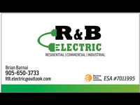 Insured & Certified Electricians