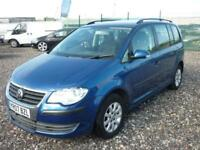 VW Touran S 1.9 TDI