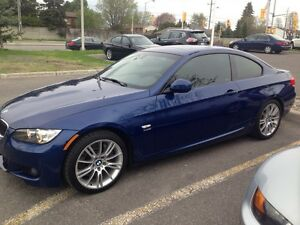 2010 BMW 3-Series 335i Coupe (2 door) ANOTHER PRICE DROP!