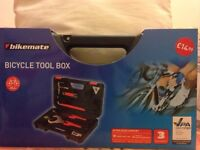 New With tag- Bikemate BICYCLE TOOL KIT
