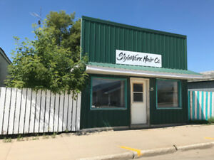 Business Opportunity in Carrot River, SK