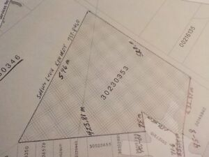 Land for sale near Saint John and Grand bay/westfield on the Cam