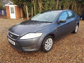 Ford Mondeo 2.0TDCi 140 auto 2009.5MY Edge
