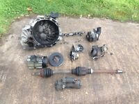 Ford mondeo parts