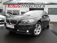 BMW 530d Face Lift! Standh.HUD.8-fach Bereift