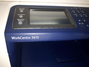 Xerox WorkCentre 3615 -Like New