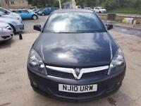 2010 Vauxhall/Opel Astra 1.6 16v ( 115ps ) Sport Hatch SXi