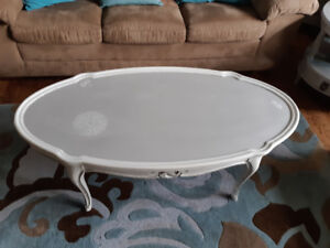 Queen Anne Coffee Table Kijiji Buy Sell Save With Canada S 1