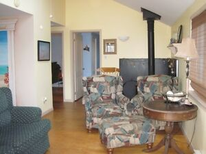 PARLEE BEACH (SHEDIAC AREA) COTTAGE