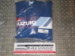 team suzuki blue hoodies sizes m to xxl