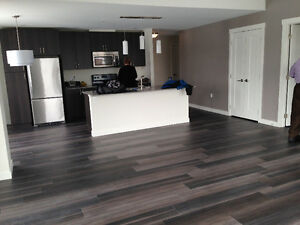 Roommate wanted, 2 bed + den, new bldg $700 includes all