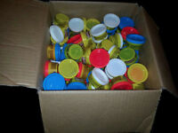 Box of almost 50 new play-doh containers!