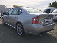 2006 Subaru Legacy 3.0 R spec.B 4dr