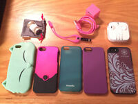 IPhone 5 - 64gb - Mint Condition + Accessories