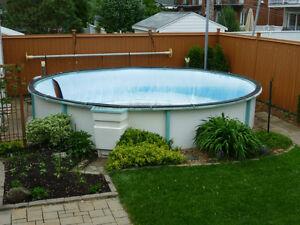 chauffe piscine acheter et vendre dans grand montr al. Black Bedroom Furniture Sets. Home Design Ideas