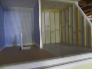 Large Dollhouse for sale Cambridge Kitchener Area image 5
