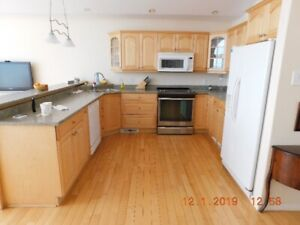 Solid Maple Kitchen Cabinet Doors and Panels