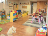 """""""Little Busy B's""""  Childcare/ 621 Glenmore"""