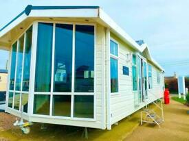 6 BERTH HOLIDAY HOME FOR SALE - NORFOLK VIEWINGS & APPOINTMENTS AVAILABLE