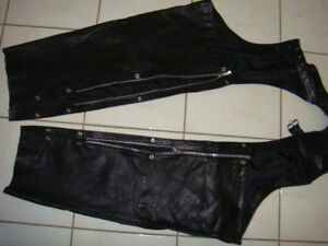 Men's chaps size medium