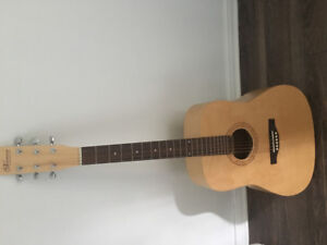 Acoustic Guitar brand new