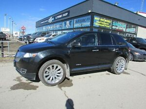 2011 Lincoln MKX Command start/Nav/Backup Camera