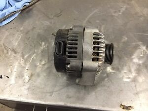 Alternator for Tahoe/Yukon Sierra/Silverado