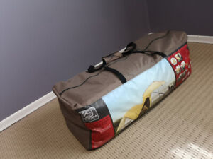 Venture Tent & Screen House in good condition