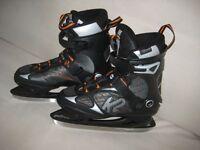 New K2 Skates