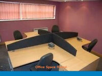 Co-Working * Central Arcade - BD19 * Shared Offices WorkSpace - Cleckheaton