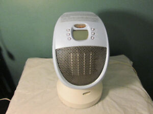 small electric ceramic heater