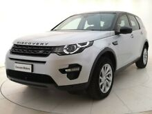 LAND ROVER Discovery Sport 2.0 TD4 150 CV Auto Business
