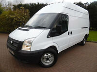 2012 Ford Transit T350 2.2TDCi 125PS LWB HIGH ROOF