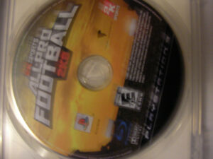 PS3 Game___ All Pro Football_ $10 OBO London Ontario image 4