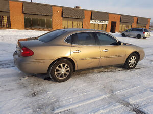 2007 Buick Allure CX / SAFETY / E-TEST / WARRANTY London Ontario image 4