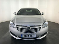 2014 VAUXHALL INSIGNIA TECHLINE CDTI SERVICE HISTORY FINANCE PX WELCOME