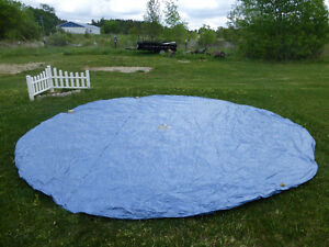 Swimming Pool Cover and Accessory Lot Kitchener / Waterloo Kitchener Area image 2