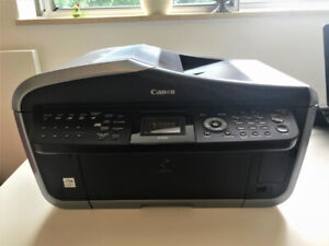 Canon MP830 All in One - Printer/Fax/Scanner/Photocopier
