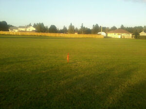 serviced lots in city of miramichi