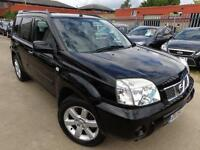 2006 Nissan X-Trail 2.2 dCi Columbia 5dr