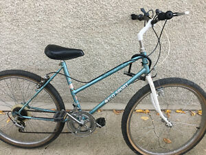 Montain Bike for Women (perfect condition)