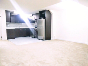 1 bedroom move in ready available now