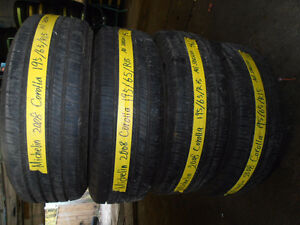 195/60R15,195/65R15,205/60R15,205/65R15snow and all season tires