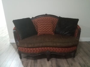 Couch - Love Seat