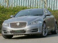 2011 Jaguar XJ 5.0 V8 Supercharged Supersport 4dr Saloon Petrol Automatic