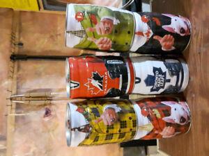 Collector Beer Casks