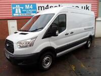 Ford Transit 350 LWB L3 H2 RWD M/ROOF 125PS